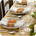 Table Setting Ideas icon