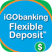 iGObanking Flexible Deposit