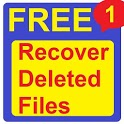 Recover Deleted Files icon