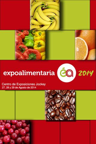 Expoalimentaria 2014