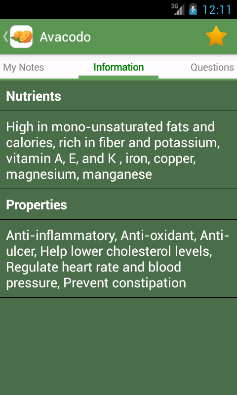 Immunity Boosters - screenshot