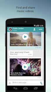 Wiper: تطبيق جديد للمكالمات المُشفّرة والدردشة الآمنة بوابة 2014,2015 Y43m6wjJXblD6nm5voDB