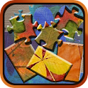 Pattern and Textures Jigsaw