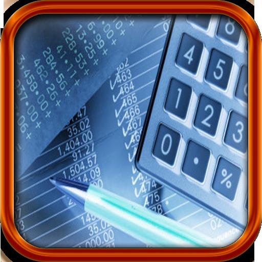 Financial Calculator Personal 財經 App LOGO-APP試玩