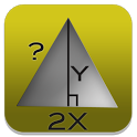 Pythagoras Calculator icon