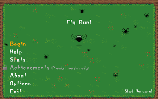 Fly Run Lite