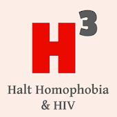 Halt Homophobia & HIV