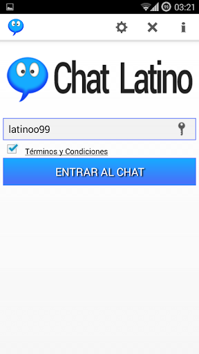 Chat Latino