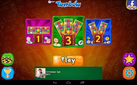 Tambola - Indian Bingo v2.12