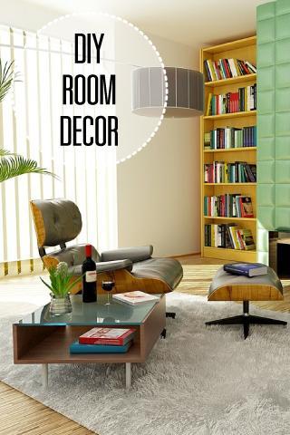 自己動手做房間裝飾