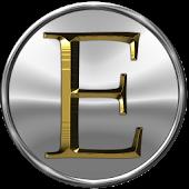 E Gold Medallion