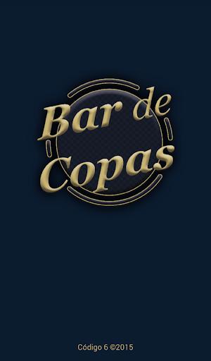 Codigo6 Copas
