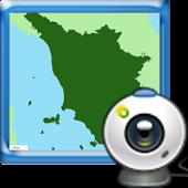 WebCamToscana