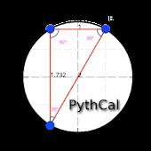 PythCal