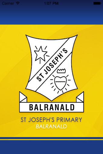 St Joseph's PS Balranald