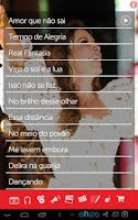 Screenshot of Ivete Sangalo