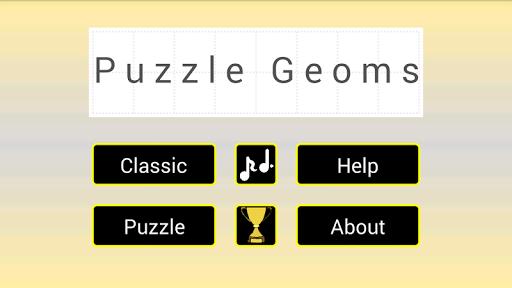 Puzzle Geoms