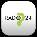 Radio24 icon