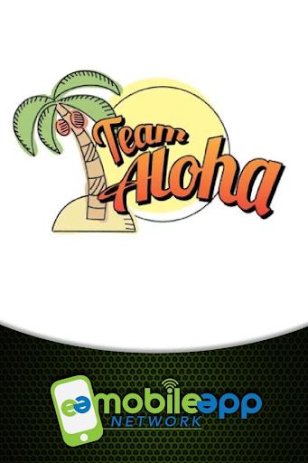 Team Aloha Colorado
