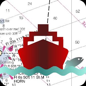 Marine Charts - Netherlands