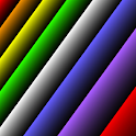 Stripes Live Wallpaper icon