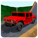 4x4 Off-road Rally icon