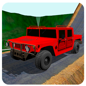 4×4 Off-road Rally for PC and MAC