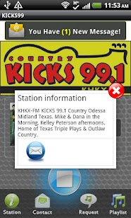 KICKS99 - screenshot thumbnail