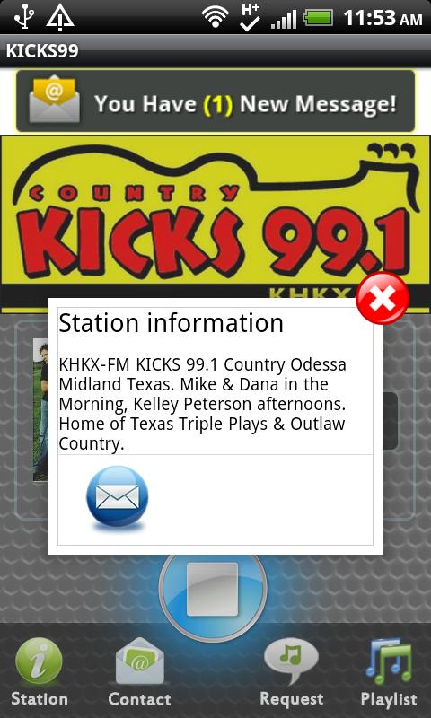 KICKS99 - screenshot