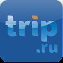 Trip.ru logo