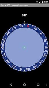 Handy GPS v8.8