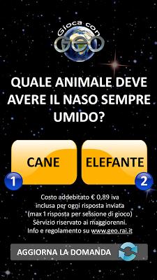 Gioca Con Geo - screenshot