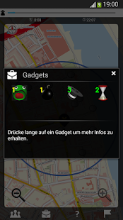 X-Mobile – Miniaturansicht des Screenshots