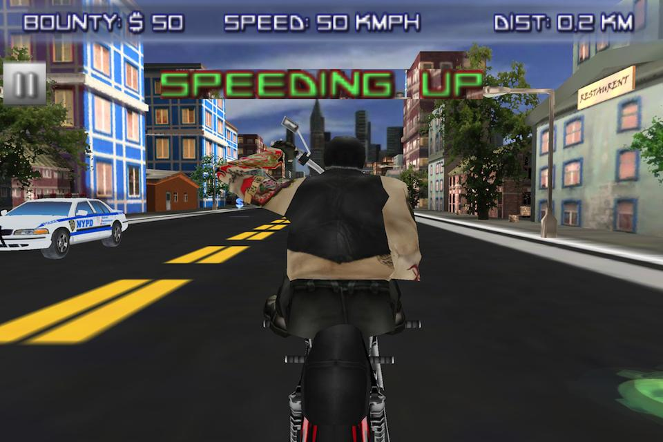 Bike Games.com Bike Games screenshot