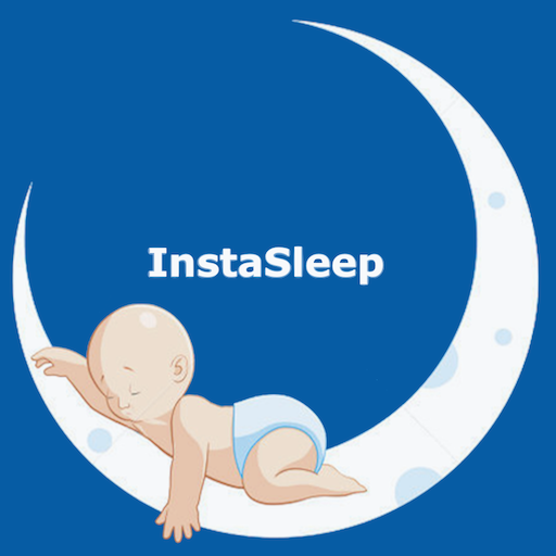 Insta Sleep LOGO-APP點子