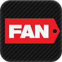 FANme icon