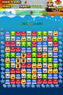 PopFish - PopStar Free! - screenshot thumbnail