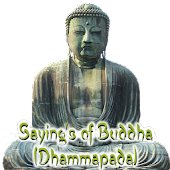 Saying's of Buddha Dhammapada