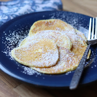 Cream Cheese Pancake Topping Recipes.