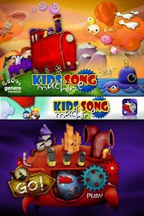 Kids Song Machine - screenshot thumbnail