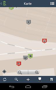 Wheelmap.org- screenshot thumbnail