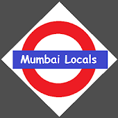 Mumbai Local Train Timings