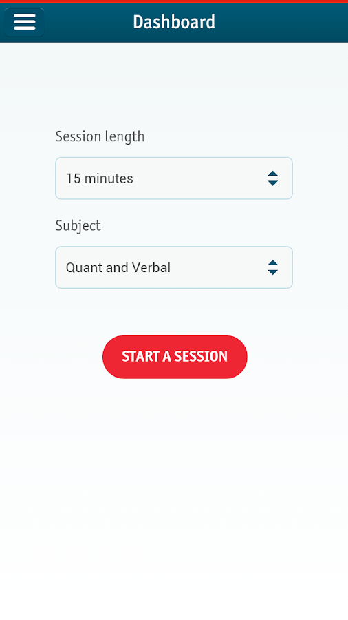 Economist GMAT Tutor- screenshot