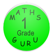 First Grade Kids Math Guru