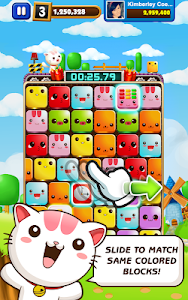 Block Slide Rush v1.0.1