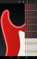 Screenshot of Jimi Guitar Lite