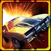 Speed Car: Rush Racing