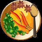 Indian Restaurant Finder icon