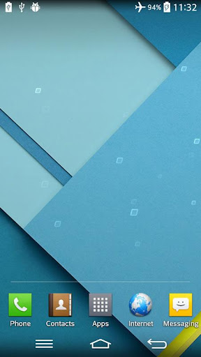 Nexus 6動態桌布