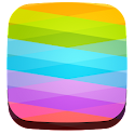Holofied Icon Pack r2 HD FREE icon